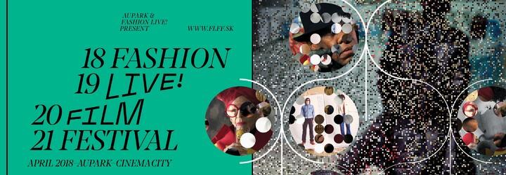 Fashion LIVE! prinesie do kín kvalitné filmy zo sveta módy