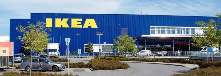 IKEA otevírá po celém Česku a v Bratislavě bazar, kde můžete prodat použitý nábytek. Místo peněz vám dá slevový poukaz