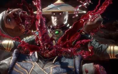 Mortal Kombat na plátně ukáže i brutální fatality