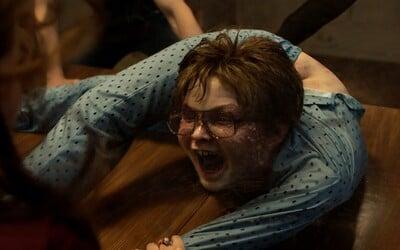 Conjuring 3 sa ťa pokúsi vydesiť vo finálnom traileri. Do premiéry ostáva už len niekoľko dní!