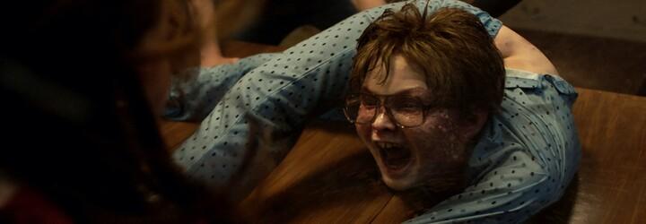 Conjuring 3 se tě pokusí vyděsit ve finálním traileru před premiérou