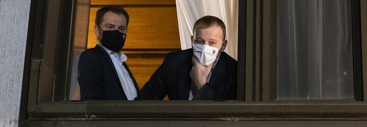 8 ultimát Borisa Kollára, pri ktorých hrozil odchodom z vlády. Jeho vyhrážky už veľa ľudí neberie vážne, zaklínadlo slabne