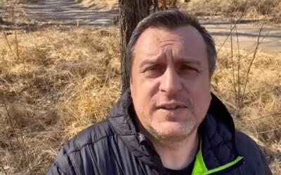 Andrej Danko tvrdí, že budúci týždeň donesie slovenské lietadlo z Ruska vakcínu Spustnik aj ruský liek na Covid-19.