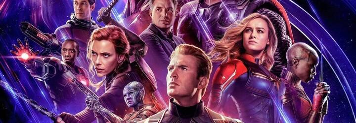 Avengers: Endgame si cez otvárací víkend pozrelo najviac divákov v slovenskej histórii. Prekonalo aj Päťdesiat odtieňov sivej