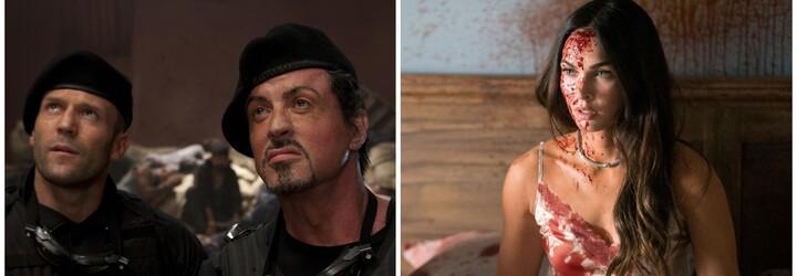 Ve filmu Expendables 4 bude Stallone, Statham, ale také s 50 Cent, Megan Fox a Tony Jaa. Natáčení začíná již za měsíc
