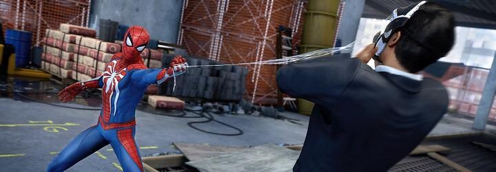 Spider-Man pro PS4 je jednou z nejlepších superhrdinských her všech dob (Recenze)