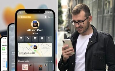 NÁVOD: Takto si môžeš do iPhonu alebo iPadu nainštalovať betaverziu systému iOS 15