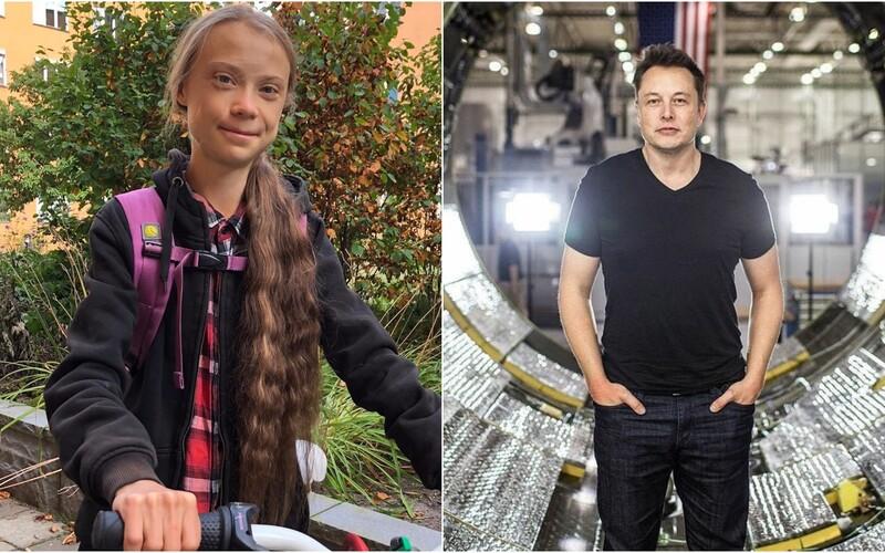 Kto sa stal najobdivovanejším človekom sveta? V rebríčku sa umiestnili Elon Musk, Pápež František či Greta Thunberg.