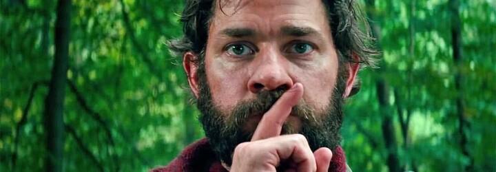 Tiché miesto 3 uvidíme v kinách v roku 2023. Noví tvorcovia nám ukážu iné postavy a vyčínanie príšer