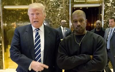Kanye West zaplatí dceři George Floyda celé univerzitní studium. Rodinám obětí policejní brutality přispěje 2 miliony dolarů.