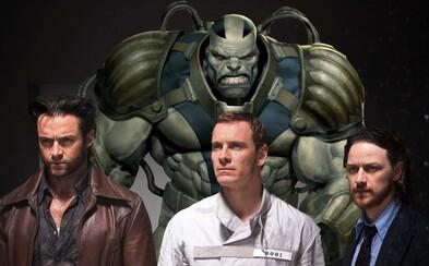 Dá Bryan Singer zbohom X-Men?