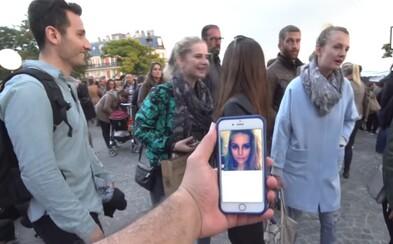 Dá sa Európa precestovať bez peňazí vďaka Tinderu? Dvaja kamaráti si museli vybaviť jedlo, ubytovanie aj atrakcie s nulovým rozpočtom