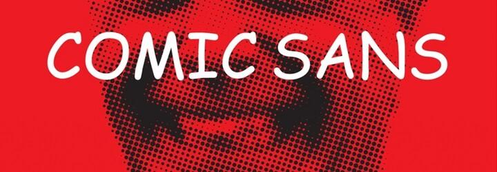 Legendárne písmo Comic Sans spôsobuje radosť i hnev. Kto za ním stojí a za akým účelom vzniklo?
