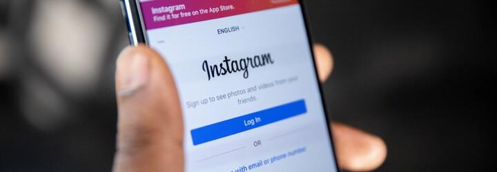 Instagram zakročí proti pedofilom. Nová funkcia nedovolí dospelým užívateľom kontaktovať tínedžerov, ktorých nepoznajú