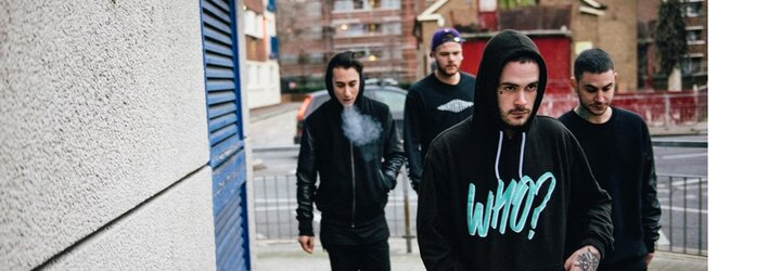 Zlaté piesky zažijú na Uprisingu britskú elektronickú smršť menom Modestep
