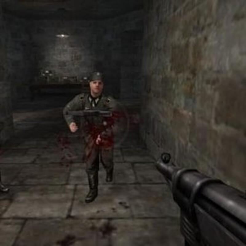 Vďaka ktorému cheatu ťa vo Wolfenstein: Return to Castle Wolfenstein ignorovali nepriatelia a bol si v podstate neviditeľný?