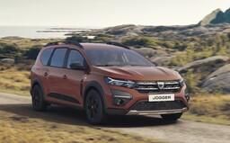 Dacia hlási, že úplne nový Jogger bude najlacnejšie 7-miestne hybridné auto na trhu