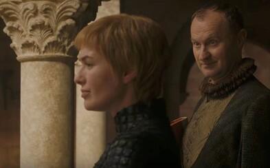 Daenerys mení stratégiu boja a k Winterfellu prichádza ďalší návštevník. 4. časť Game of Thrones bude podľa ukážky znova stupňovať tempo