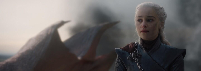 Daenerys neslyšela zvony, protože měla AirPods. Nejlepší memes o 5. epizodě Game of Thrones