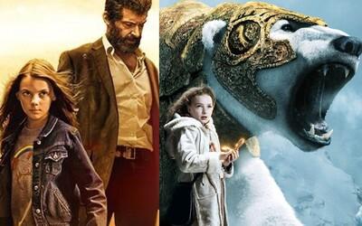 Dafne Keen z Logana si zahrá v seriálovej adaptácii fantasy románu Zlatý kompas