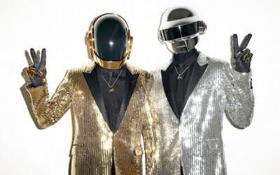Daft Punk navštívili Terryho Richardsona