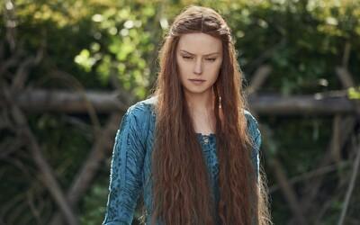 Daisy Ridley si v chystanom filme Ophelia inšpirovanom Williamom Shakespeareom zahrá osudovú Hamletovu lásku