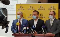 Další český poslanec má pozitivní test na koronavirus