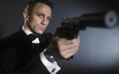 Další James Bond vtrhne do kin na konci roku 2019. Zahraje si ho opět Daniel Craig nebo ho nahradí Idris Elba?