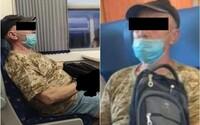 Ďalší prípad sexuálneho obťažovania v slovenskom vlaku: muž masturboval pred tromi ženami, okoloidúci nič neurobili