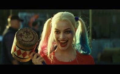 Ďalší šialený trailer pre Suicide Squad s Batmanom v akcii nás utvrdzuje v tom, že v kinách budeme jasať!