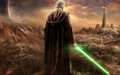 Ďalší Star Wars film má režiséra + nové fotky a odhalenie Han Solovej lode