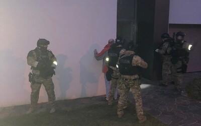 Ďalšia akcia polície proti korupcii. V Rusovciach prehľadávajú dom bývalého riaditeľa Pôdohospodárskej platobnej agentúry