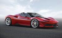 Ďalšia mimoriadne exkluzívna a osobitá záležitosť z dieľne Ferrari má až 690 koní. Všetkých 10 kusov je už predaných