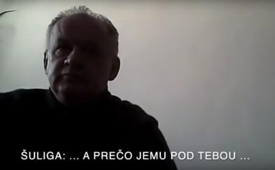 Ďalšie diskreditačné video s Andrejom Kiskom: Prišiel som o časť svojej politickej reputácie, hovorí v ňom