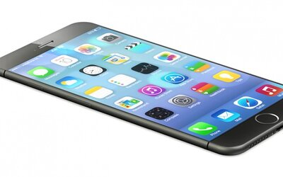Ďalšie fotky prototypu iPhone 6 odhaľujú aj zlatú farbu