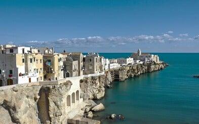 Ďalšie malebné talianske mestečko ti zaplatí 2000 eur za to, že sa doň presťahuješ. Starosta chce Candelu dostať zo zúfalej situácie