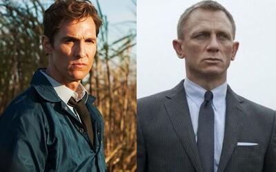 Dalšího Jamese Bonda natočí tvůrce True Detective Cary Fukunaga