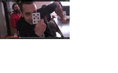 Ďalšiu sériu nevysvetliteľných trikov predviedol český iluzionista Strapovi
