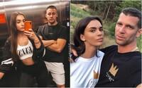 Dalyb s Darou Rolins či Slimso s Momou. Aké ženy stoja po boku známych slovenských influencerov?