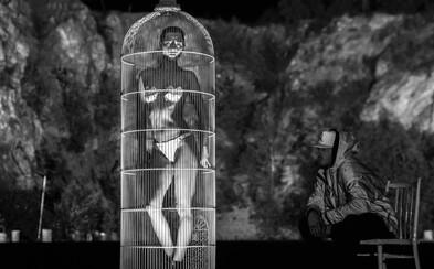 Dame predstavuje prvú skladbu z debutového albumu, ktorá je triezvym pohľadom na tému peňazí. Počúvaj B€Z NI€H a vychutnaj si výborný videoklip