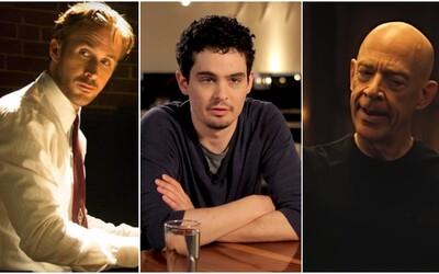 Damien Chazelle: Mladý génius zodpovědný za La La Land a Whiplash