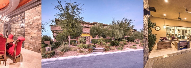 Dan Bilzerian predáva svoju majestátnu vilu pri Las Vegas. Za miesto, ktoré zažilo stovky večierkov, si pýta celkom rozumnú čiastku