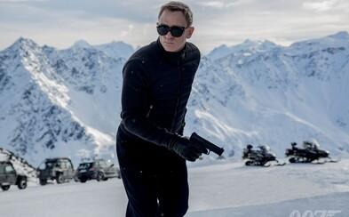 Daniel Craig má Jamesa Bonda plné zuby. Radšej by sa zabil, než aby natočil ďalšieho