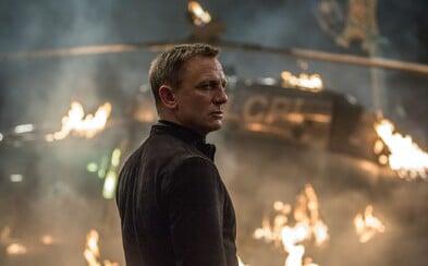 Daniel Craig mení stanovisko ohľadom ďalších filmov s Jamesom Bondom. Vráti sa do ikonickej úlohy?