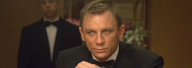Daniel Craig: Prečo by Bond mala byť žena? Vytvorte nové, ženské postavy, ktoré budú rovnako dobré ako James Bond