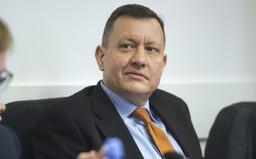 Daniel Lipšic nebude kandidovať na post generálneho prokurátora