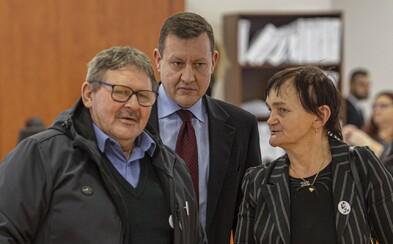 Daniel Lipšic nebude ministrom vnútra. Chce ďalej bojovať s Kočnerom a jemu podobnými