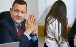 Daniel Lipšic už nezastupuje 17-ročnú Juditu obžalovanú z vraždy spolužiaka. Toto je dôvod