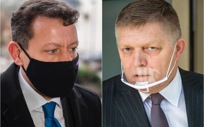 Daniel Lipšic zrušil obvinenie Roberta Fica, ktorý schvaľoval extrémistický trestný čin odsúdeného Milana Mazureka