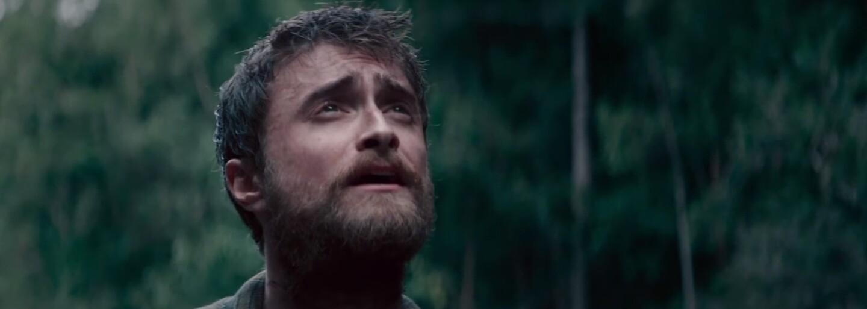 Daniel Radcliffe bojuje v drsném survival thrilleru o přežití uprostřed nekonečného Amazonského pralesa
